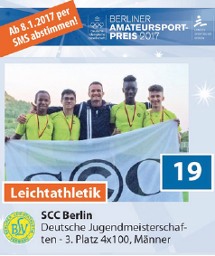 SCC Staffel AmateursportPreis web