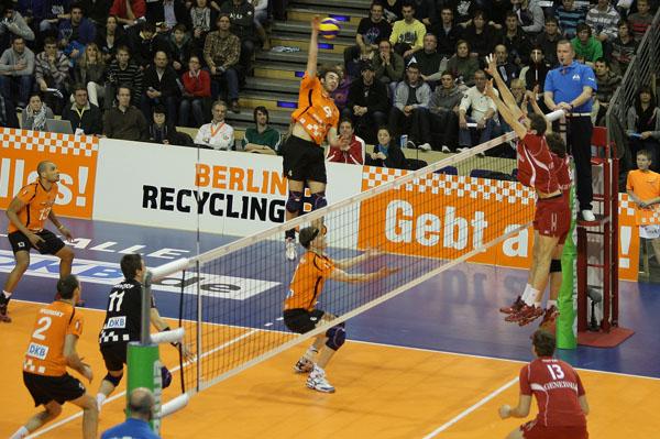 volleyball ssc
